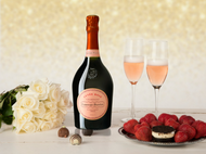 The Top 3 Champagne Valentine's Cocktails