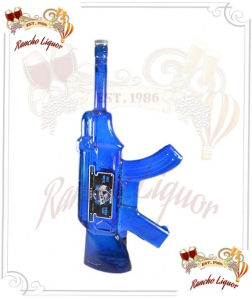 AK T Blanco Rifle 750mL
