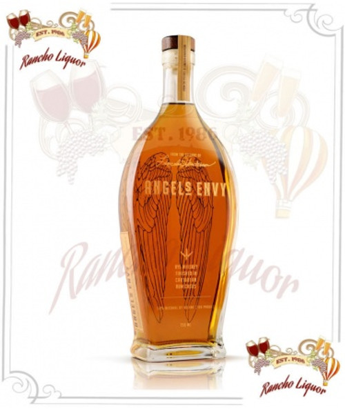 Angels Envy Batch 7F Bourbon Whiskey