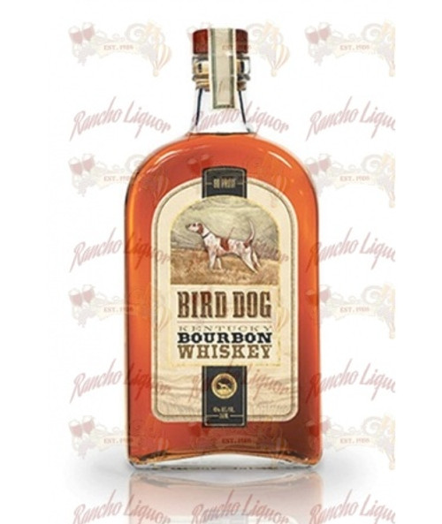 Bird Dog Kentucky Bourbon Whiskey 750 m.L.