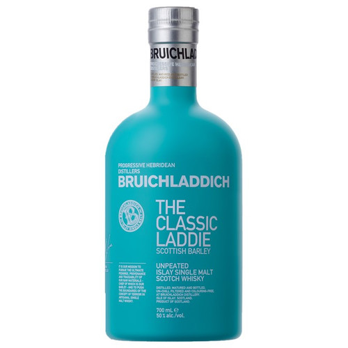 Bruicladdich The Laddie Islay Single Malt Whiskey
