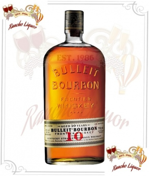 Bulleit Kentucky Small Batch Bourbon Whiskey