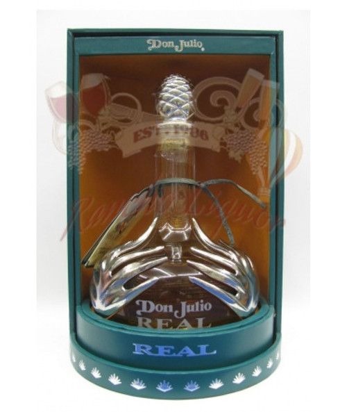 Don Julio Real Extra Anejo Tequila 750ml Rancho Liquor