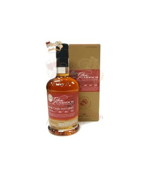 Glen Garioch Founder's Reserve 750mL