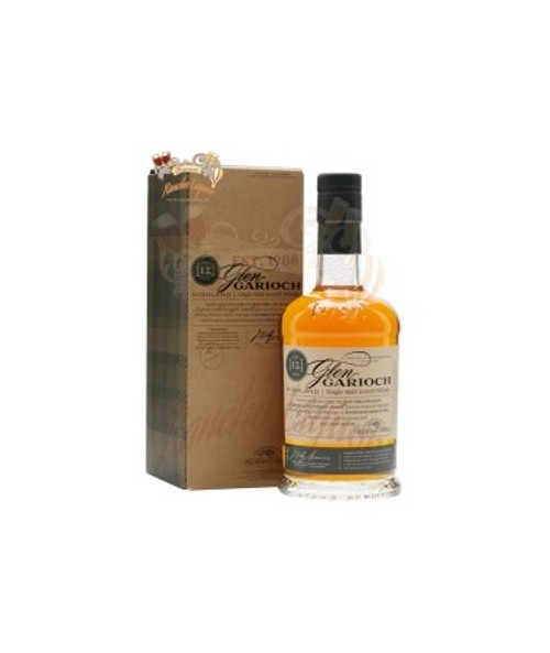 Glen Garioch Vintage 1994 750mL