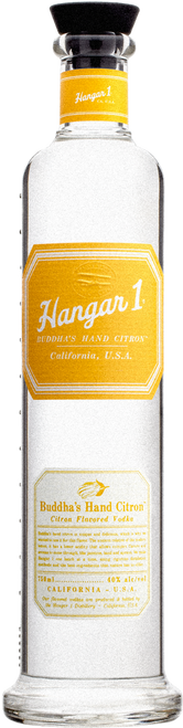 Hangar 1 Buddha's Hand Citron Vodka 750mL