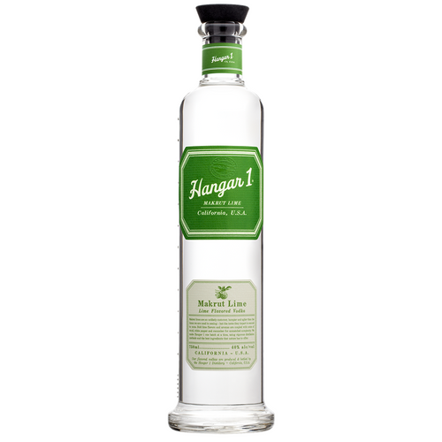 Hangar 1 Kaffir Lime Vodka 750mL