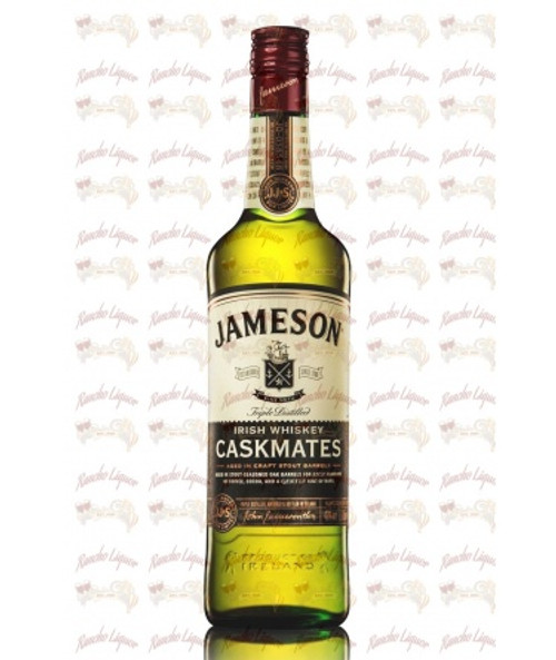 Jameson Caskmates 750.ML