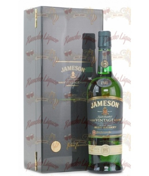 Jameson Rarest Vintage Reserve Whiskey 750mL