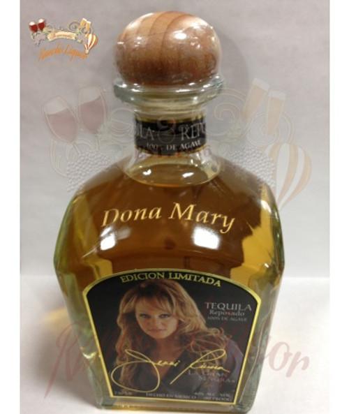 Jenni Rivera La Gran Senora Reposado Tequila 750mL