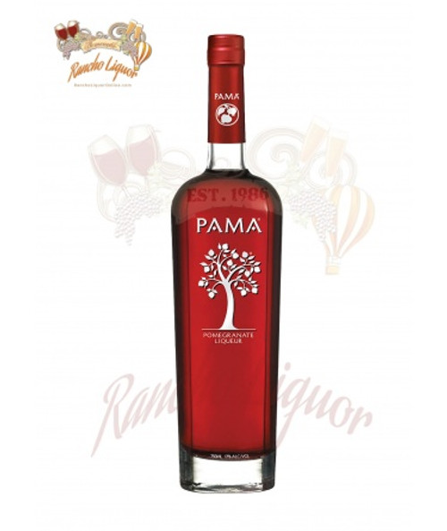 Pama Ponegranate Liqueur 750mL