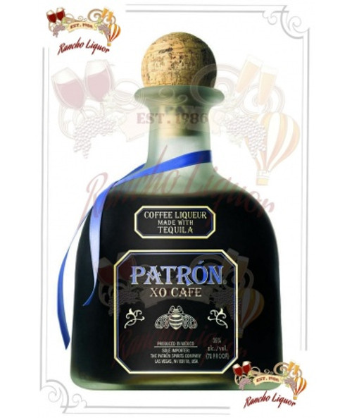 Patron XO Cafe Liqueur 750mL