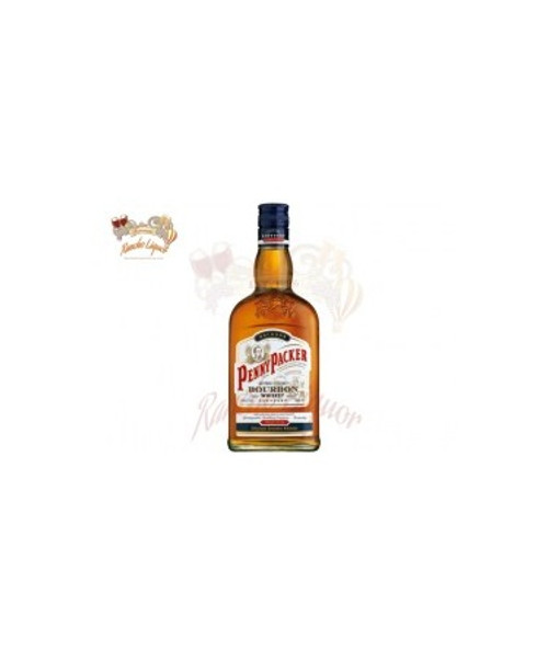 Penny Packer Kentucky Straight Whiskey 750.ML 80 Proof