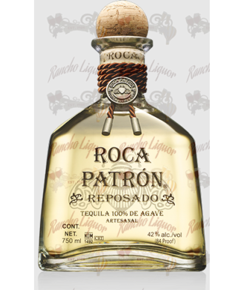 Roca Patron Reposado 750mL