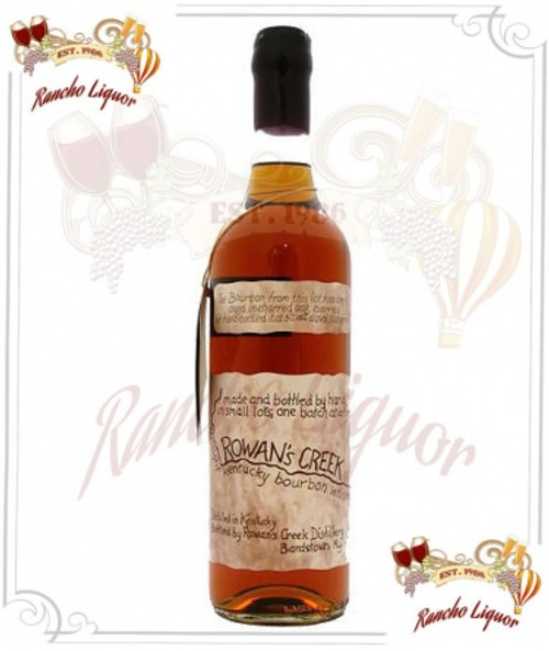 Rowan's Creek Kentucky Bourbon Whiskey 750mL