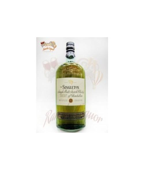 Singleton 12 Single Malt Scotch Whiskey 750 mL