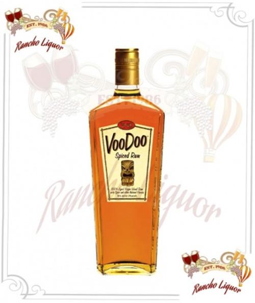 Voodoo Spiced Rum 750mL