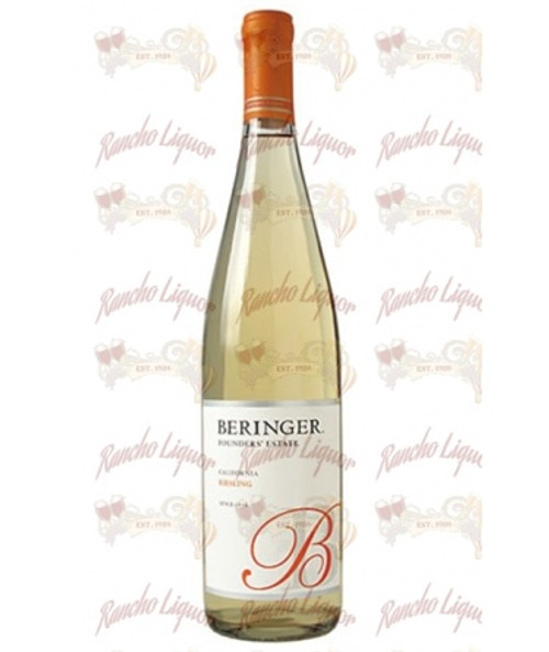 Beringer Founders' Estate Riesling 750mL