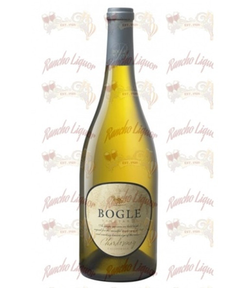 Bogle Vineyards Chardonnay California 750mL