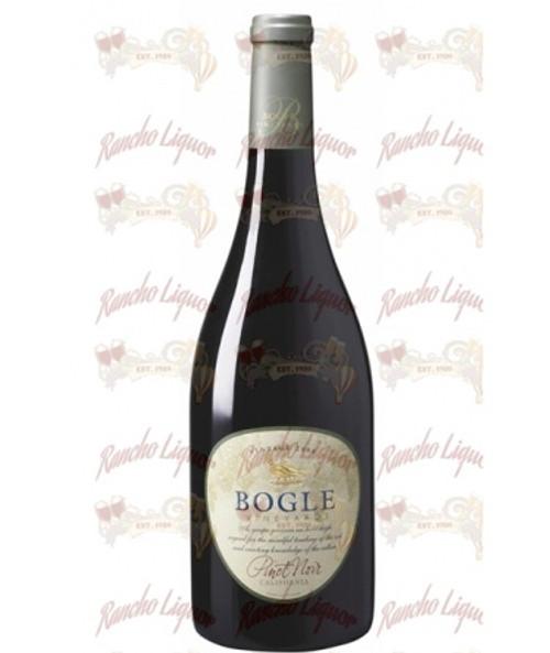 Bogle Vineyards Pinot Noir 750mL