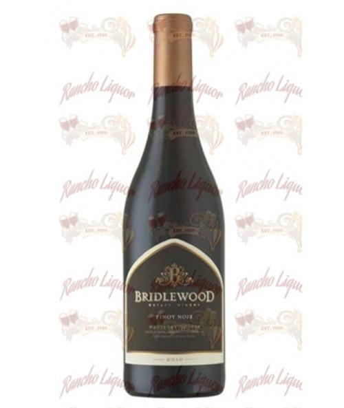 Bridlewood Pinot Noir 750mL