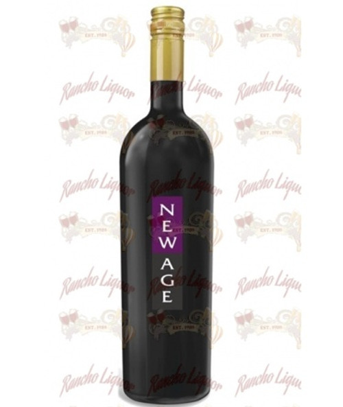 Casa Bianchi New Age Red Wine 750 mL
