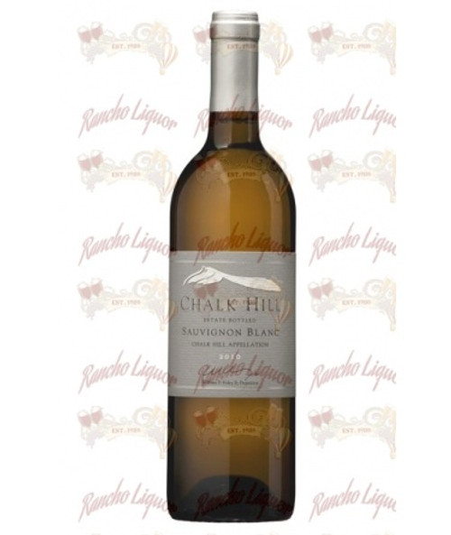 Chalk Hill Sauvignon Blanc 750mL
