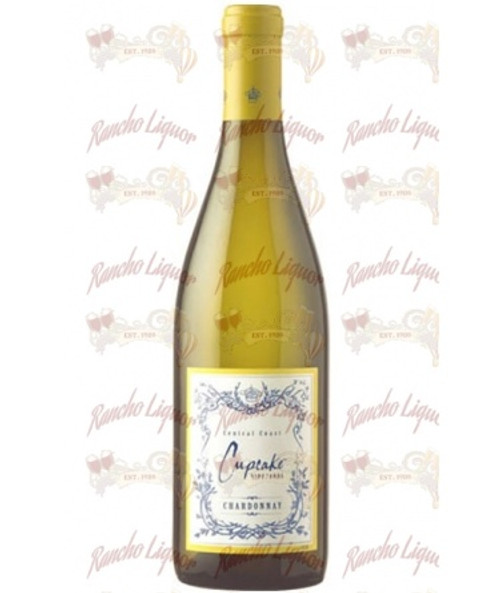 Cupcake Vineyards Chardonnay Central Coast 750mL