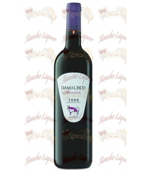 Damalisco Toro Crianza 750mL