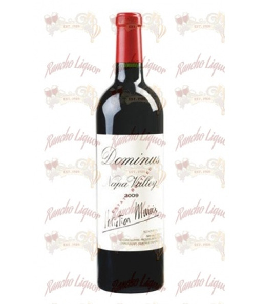 Dominus Napa Valley Bordeaux Blend 750 mL