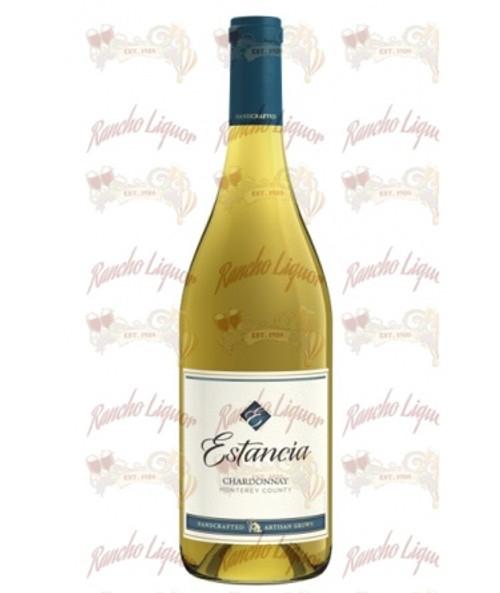 Estancia Chardonnay Monterey County 750mL