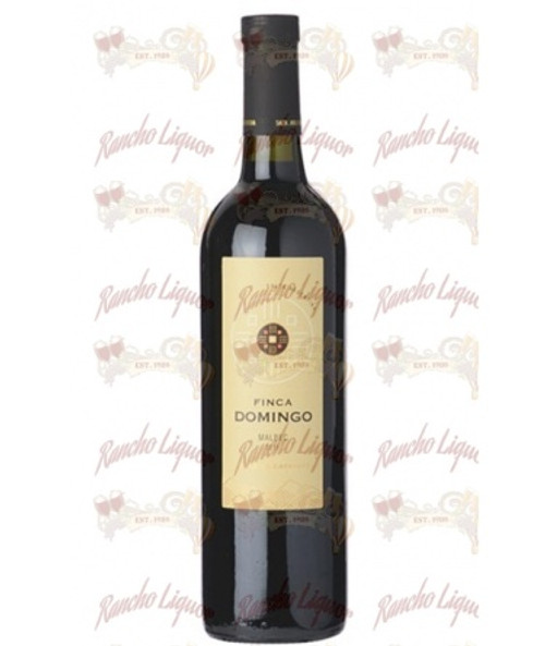 Finca Domingo Malbec 750mL
