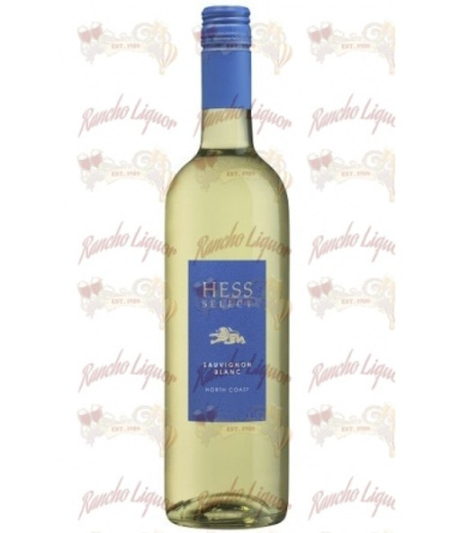 Hess Select Sauvignon Blanc 750mL