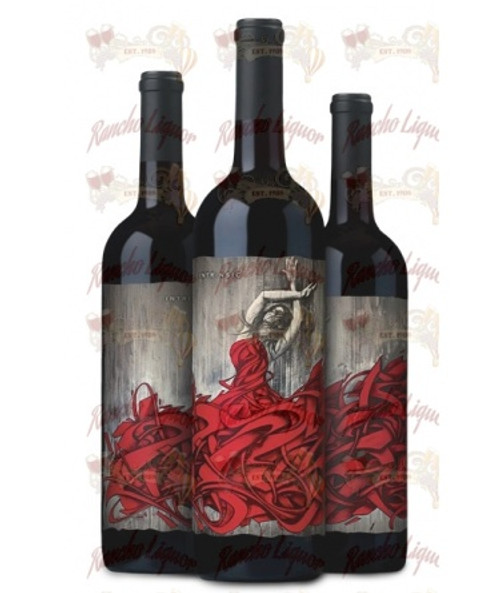 INTRINSIC Cabernet Sauvignon 750mL