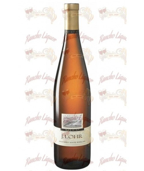 J. Lohr Estates Bay Mist White Riesling 750mL