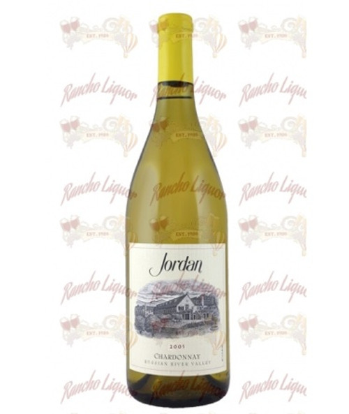 Jordan Russian River Valley Chardonnay 750mL