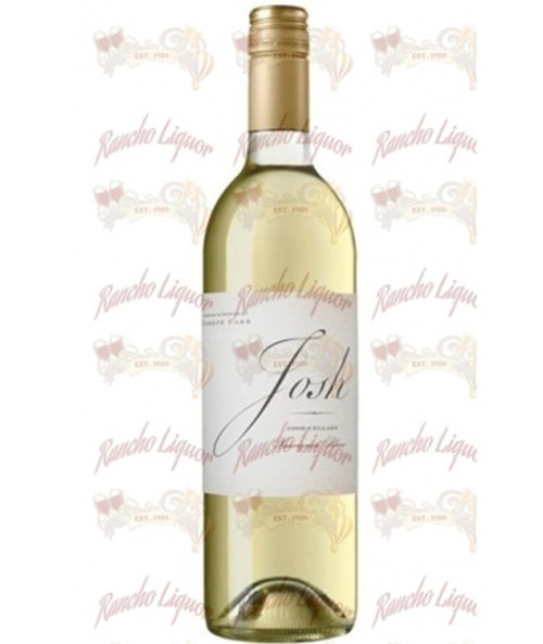 Josh Cellars Sauvignon Blanc 750mL