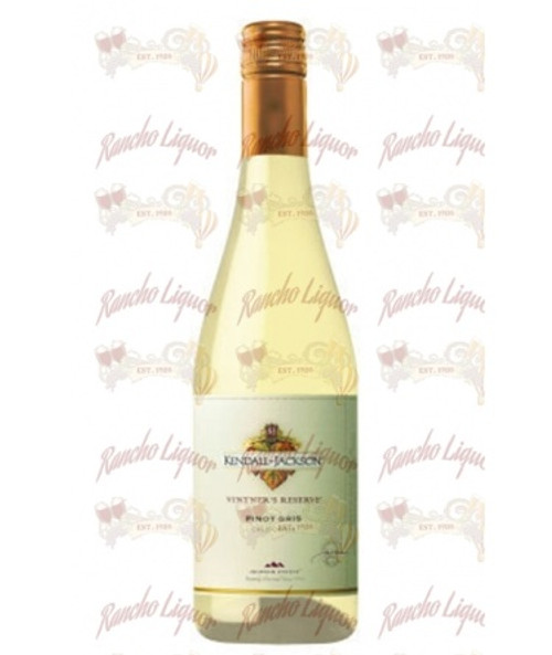 Kendall Jackson Vintner's Reserve Pinot Gris 750mL