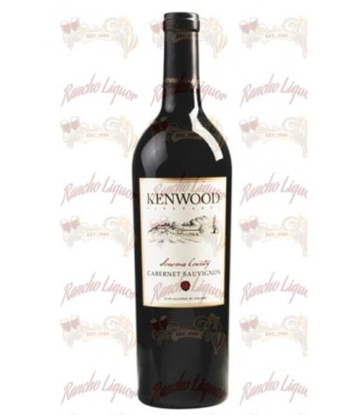 Kenwood Cabernet Sauvignon Sonoma 750 mL