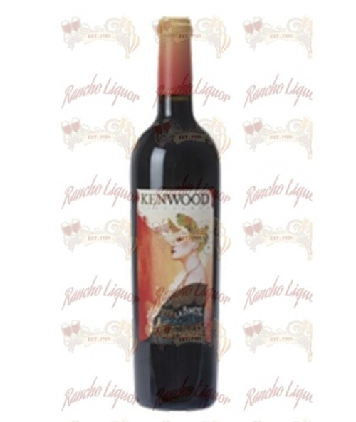 Kenwood Vineyards Artist Series Cabernet Sauvignon 750 mL