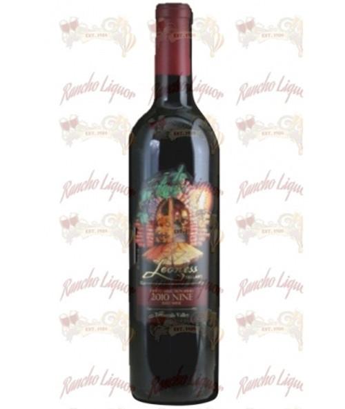 "Leoness Cellars 2010 Limited Edition ""Nine"" 750 mL"