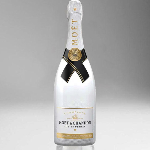 """Moët & Chandon """"Ice Imperial"""" Champagne 750 mL"""