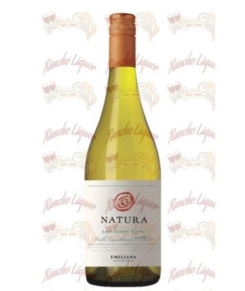 Natura Sauvignon Blanc 750mL