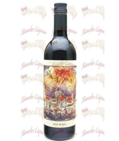 Rob Murray Force of Nature Red Wine 750mL