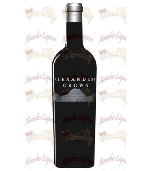 Rodney Strong Alexander's Crown Single Vineyard Cabernet 750 mL