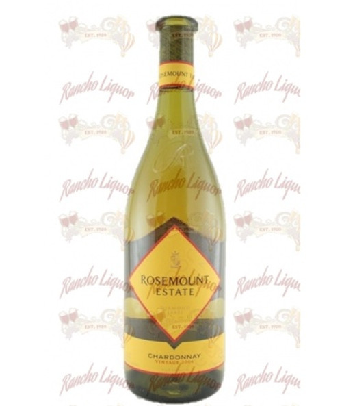 Rosemount Estate Diamond Label Chardonnay 750mL