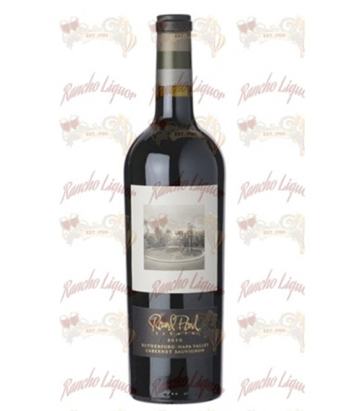 "Round Pond ""Estate"" Rutherford Cabernet Sauvignon 750 mL"