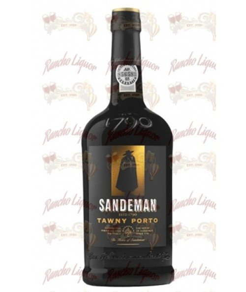 Sandeman Porto Tawny 750mL