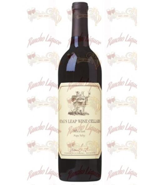 Stag's Leap Wine Cellars Merlot 750 mL
