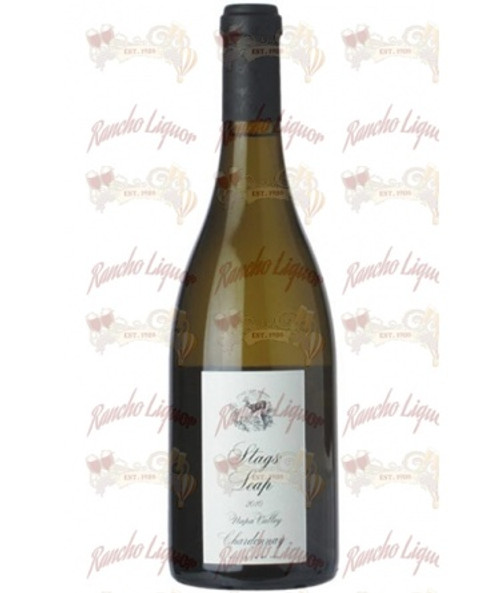 Stags' Leap Winery Napa Valley Chardonnay 750mL